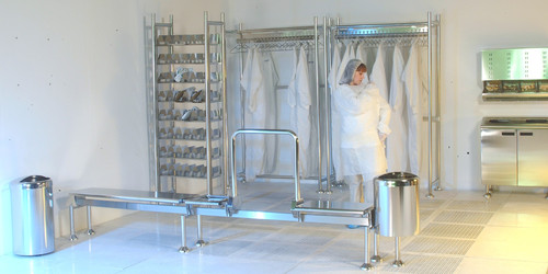 Basan The Cleanroom Company